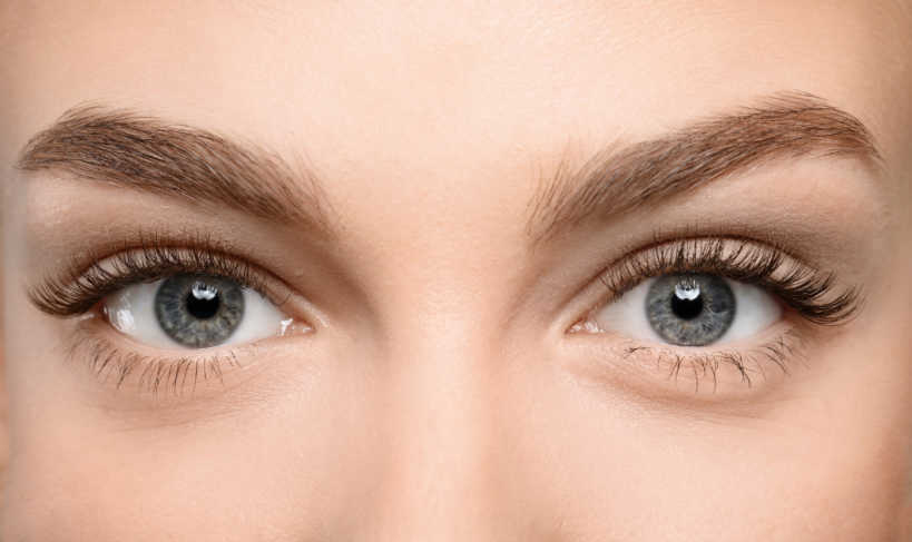 Eyelash Extension Products